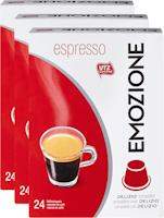 Emozione Kaffeekapseln Espresso