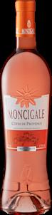 Moncigale Côtes de Provence AOC Rosé