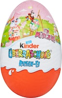Œuf géant Kinder Surprise Ferrero