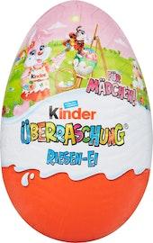Œuf géant Kinder Surprise Ferrero
