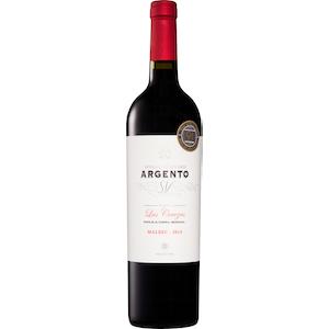 Argento Single Vineyard Finca Los Cerezas