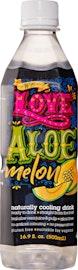 We Love Aloe Erfrischungsgetränk