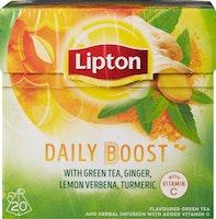Tè Daily Boost Lipton
