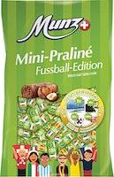 Munz Mini-Praliné Milch Fussball-Edition