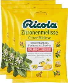 Bonbons aux herbes Ricola