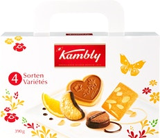 Kambly Biscuit-Koffer