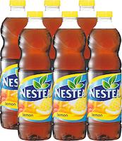 Nestea Lemon