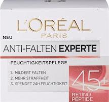 Crème anti-rides Experte L'Oréal