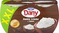 Danone Dany Pudding mit Rahm