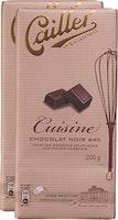 Cailler Kochschokolade Zartbitter