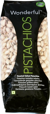 Pistaches Wonderful