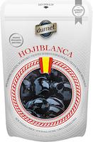 Dumet spanische Oliven schwarz