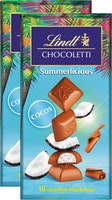 Lindt Chocoletti Summerlicious