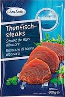 Bistecca di tonno albacora Sea Side