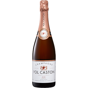 Pol Caston Rosé demi-sec