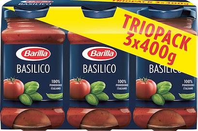 Sauce Basilico Barilla