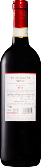 Castellani Chianti DOCG Zurück