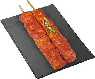 Denner BBQ Mega-Grillspiess