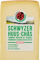 Fromage maison de Schwytz IP-SUISSE