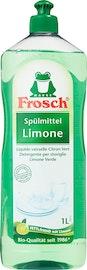 Liquide vaisselle Citron vert Frosch