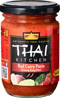 Thai Kitchen Rote Curry Paste