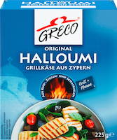 Fromage à griller Classic Halloumi Greco