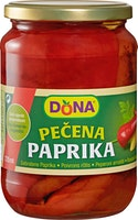 Peperoni arrostiti Dona