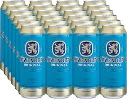 Münchner Löwenbräu Bier Original