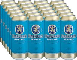 Bière de Munich Original Löwenbräu