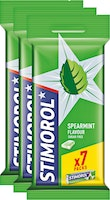 Chewing-gum Spearmint Stimorol