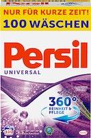 Persil Waschpulver Lavendel-Frische