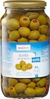 Majestic Oliven