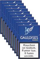 Gauloises Blondes Bleue