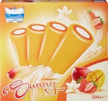 Cristallo Glacé Sunny