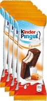 Kinder Pinguí Caramel Ferrero