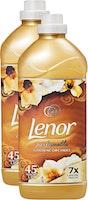 Assouplissant Gold Orchid Lenor