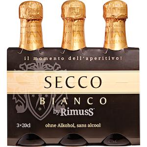 Secco Bianco by Rimuss