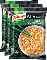 Knorr Asia Noodles Chili & Lemongrass