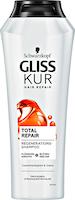 Shampoo Total Repair Gliss Kur Schwarzkopf