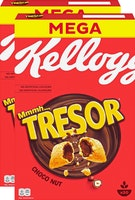 Kellogg's Tresor Choco Nut