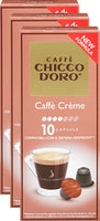 Chicco d'Oro Kaffee Crème