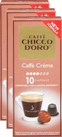 Caffè Crème Chicco d'Oro