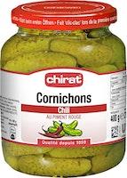 Chirat Cornichons Chili