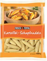 Schupfnudeln de pommes de terre Frisch & Fertig