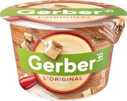 Fondue L'Original Gerber