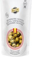 Olive spagnole verdi Dumet