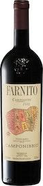 Carpineto Farnito Camponibbio Rosso Toscana IGT