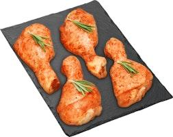 Pilon de poulet BBQ Denner