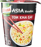 Knorr Asia Noodles Tom Kha Gai