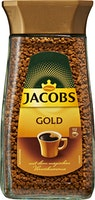 Café soluble Gold Jacobs